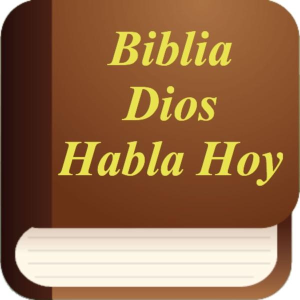 Biblia Dios Habla Hoy en Audio (Bible in Spanish)