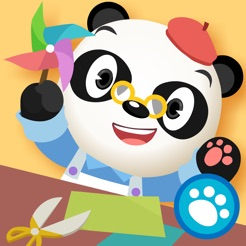 Dr. Pandaの図工教室