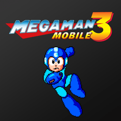 ‎MEGA MAN 3 MOBILE