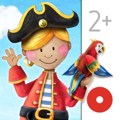 Tiny Pirates - Activity Book