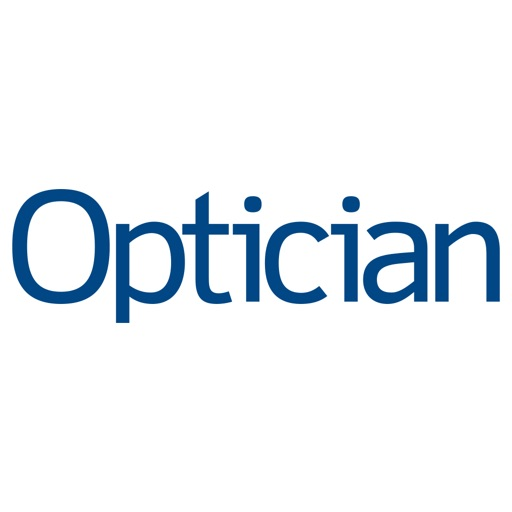 Optician Magazine by Exact Editions Ltd
