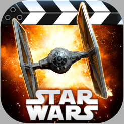 ‎Star Wars Studio FX App
