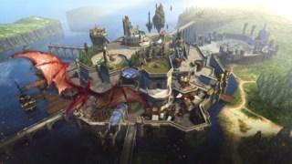 アイアン・スローン(Iron Throne)スクリーンショット6