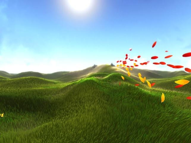 Flower Screenshot