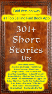 301  Short Stories Lite on the App Store iPhone Screenshots