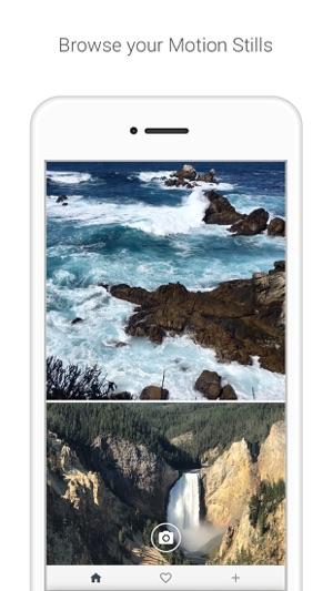 Motion Stills - GIF, Collage Screenshot
