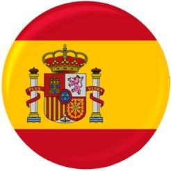 ESPAÑA - Juego de Capitales