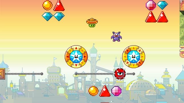 643x0w Bean's Quest als Gratis iOS App der Woche Apple Apple iOS Games Technology