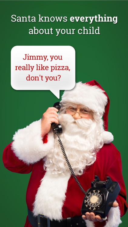 Message from Santa! by First Class Media B.V.