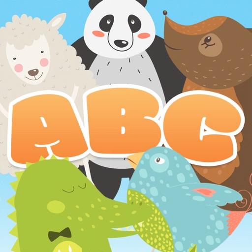 アニマルABC&フォニックス 幼児英語
