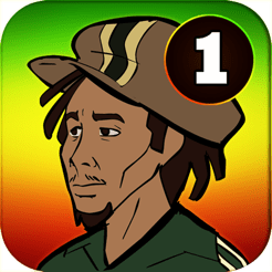 ‎Bolt Riley: A Reggae Adventure