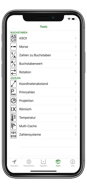 CacheToolBox Screenshot