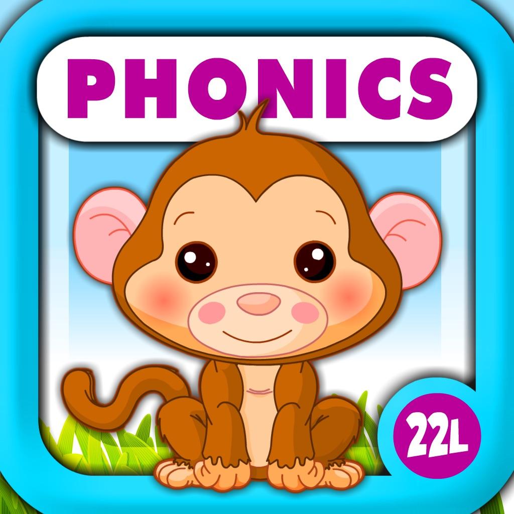 Phonics Island Letter Sounds App Data Amp Review