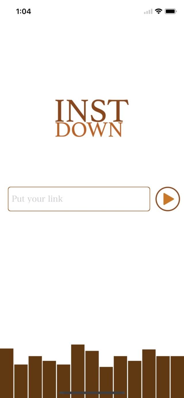 instdown Screenshot