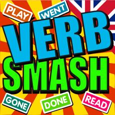 Verb Smash English Tenses ESL