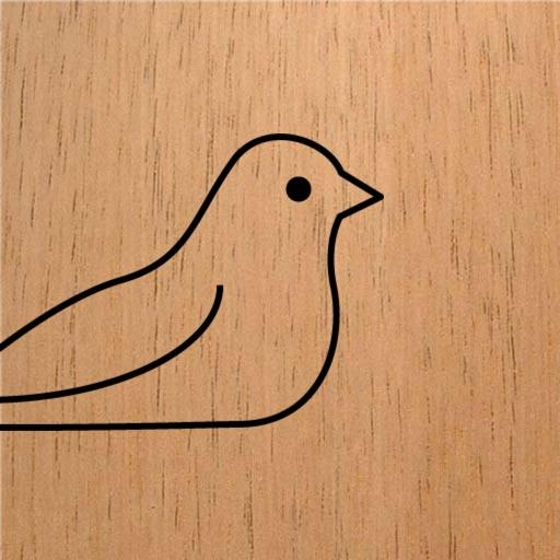 Cuckoo クックー(鳩時計)