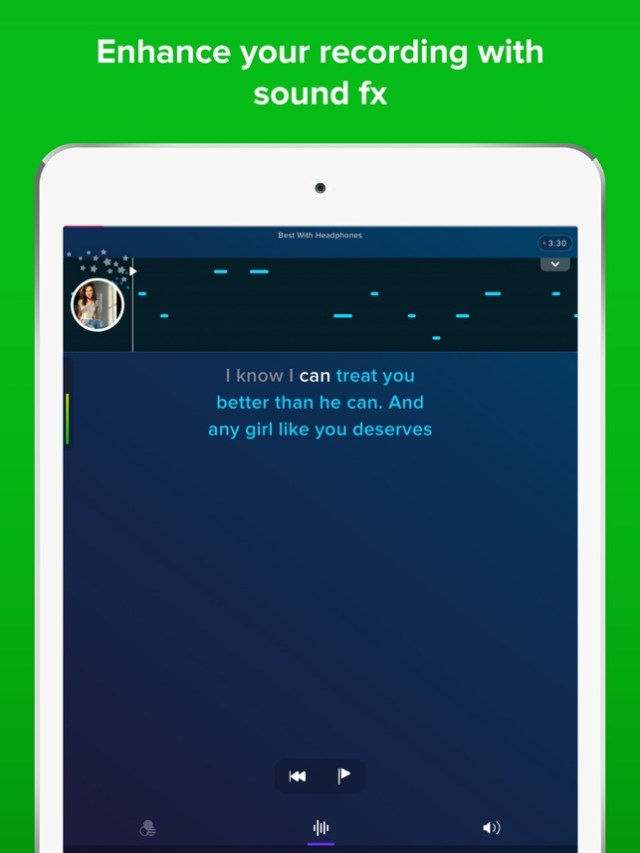 Sing! by Smule Screenshot