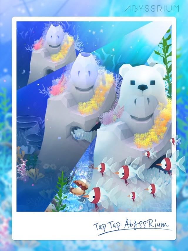 Tap Tap Fish - AbyssRium Screenshot