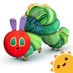 My Very Hungry Caterpillar