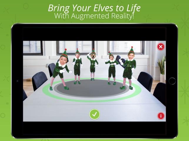 ElfYourself by OfficeDepot Inc Screenshot