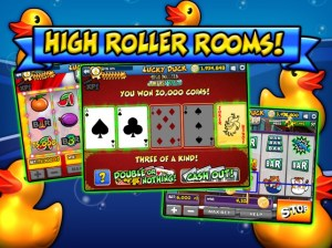 Barona Resort & Casino Online