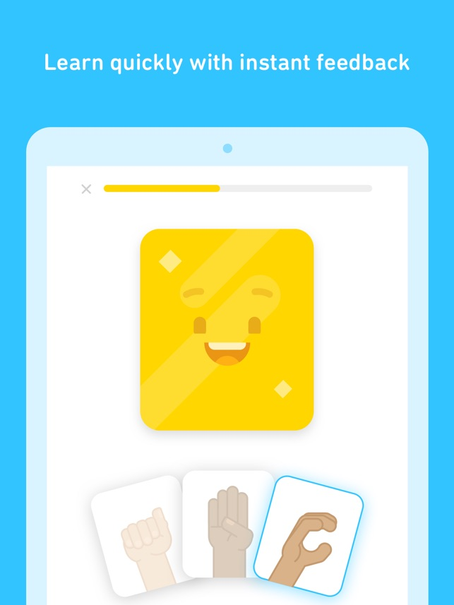 Tinycards - Fun Flashcards Screenshot