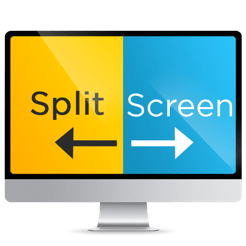 Split Screen