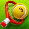ヒットテニス3 - Hit Tennis 3アイコン