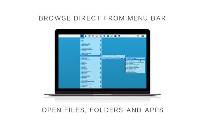 Launch Bar Screenshot 02 9wco9jn
