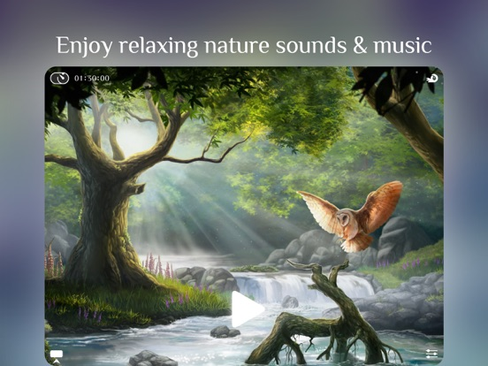 Flowing ~ Meditation in Nature For iOS Drops To Free For First Time In Seven Months