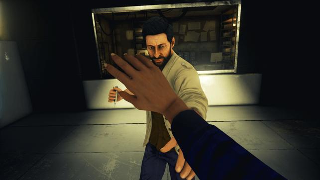 Heroes Reborn: Enigma Screenshot