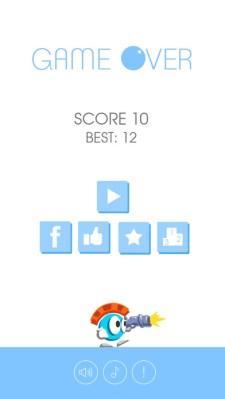 392x696bb - Los mejores juegos gratis estilo Retro para iPhone