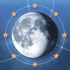 Deluxe Luna Pro - Calendario Delle Fasi Lunari
