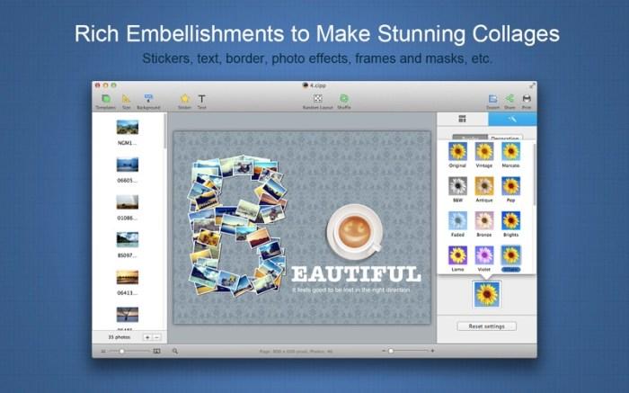 CollageIt 3 Pro Screenshot 04 139h9rn