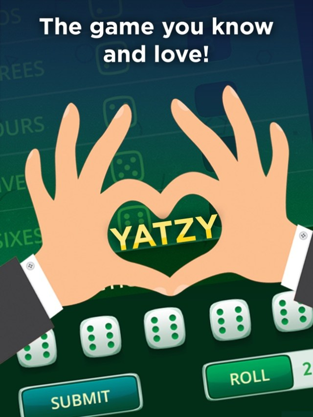 Yatzy US Screenshot