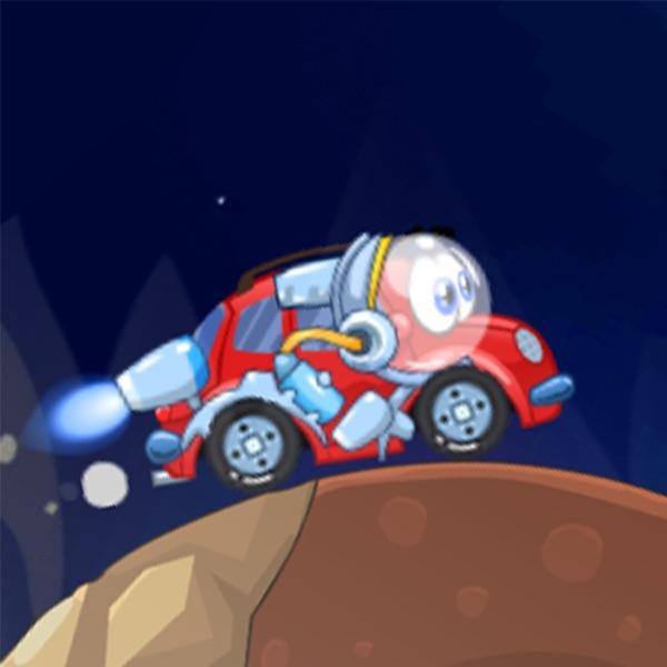 Wheelie 5 - Armageddon Free