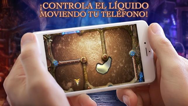 Alchemic Maze Screenshot