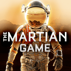 ‎The Martian: Official Game