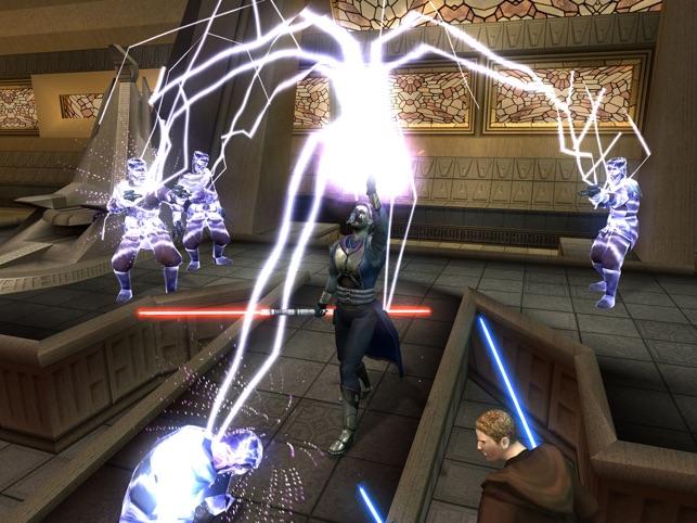 Star Wars™: KOTOR II Screenshot