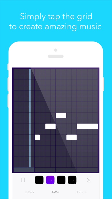 Beatwave Screenshot