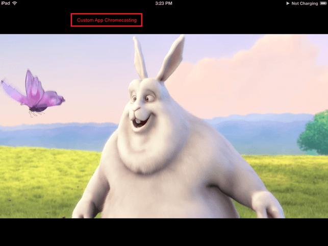 rPlay Screenshot