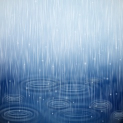 Raining Sounds - The Best Relax Nature Meditation Raining