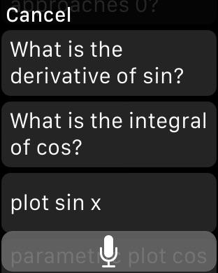 Ask MathStudio Screenshot