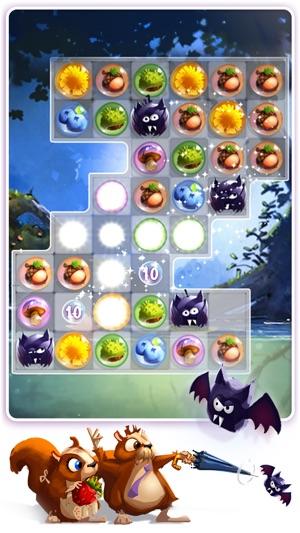 Cute VS Evil Screenshot