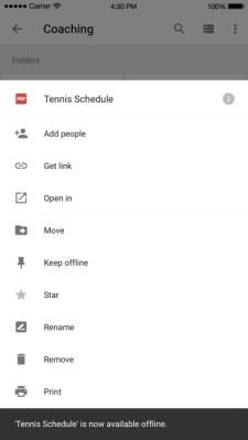 392x696bb - Las mejores apps de Google para iPhone