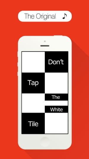Piano Tiles ™ Screenshot