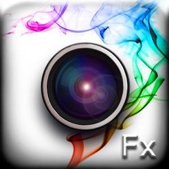 PhotoJus Smoke FX