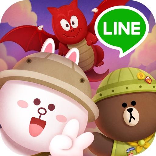 LINE バブル2