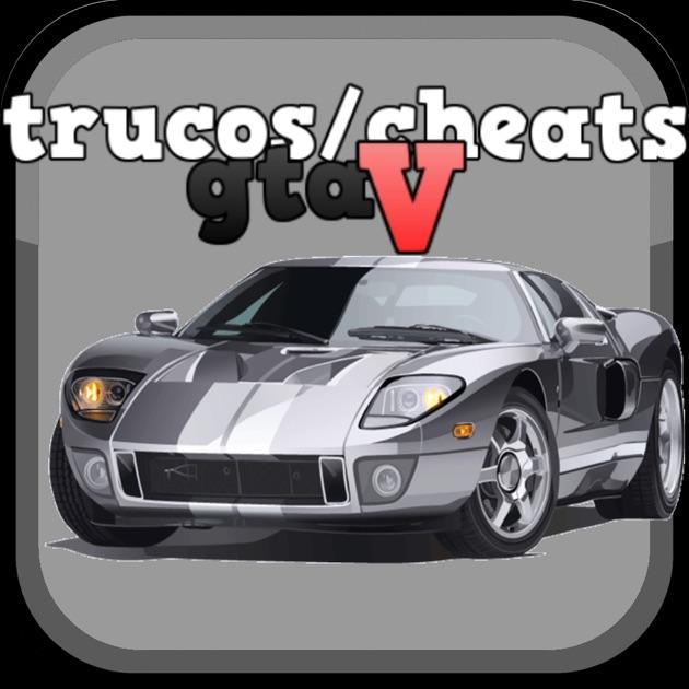 Gua Y Trucos Para GTA 5 PC PS3 4 Y XBOX 360 One En App