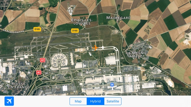 X Mapper Lite  for X Plane Desktop  on the App Store Screenshots
